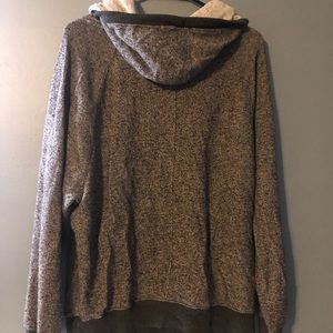 SO Sweaters - Pull over sweater
